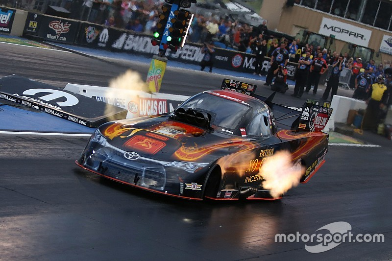 Alexis Dejoria and Courtney Force: Countdown to the the world's most prestigious drag race
