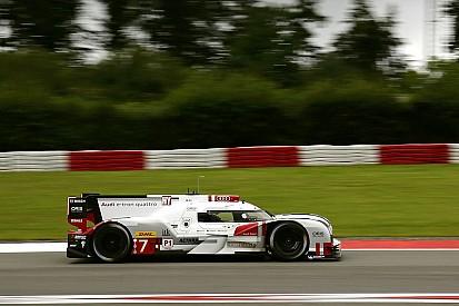 Nurburgring WEC: Audi shade Porsche in FP2