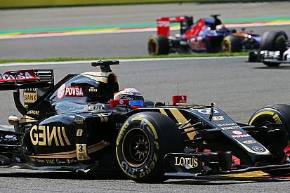 Renault - Lotus: Lopez vuole mantenere il 25 per cento