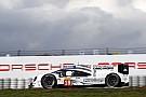 Qualifs - Porsche en première ligne après un duel fratricide