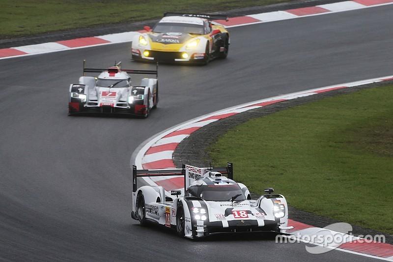 """Nurburgring, qualifiche: Porsche inarrivabili, Audi a 1"""""""