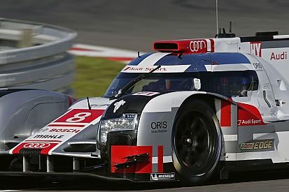 Audi n'avait aucun espoir en qualifications