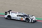 Both Porsche 919 Hybrids on front row for home race