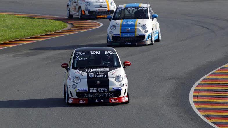 Trofeo Europa: al Sachsenring pole dello svedese Lilja