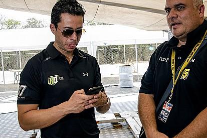 Luis Felipe Montaño quiere mejorar su posición