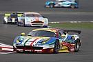 Nurburgring: a Rigon mancano due decimi