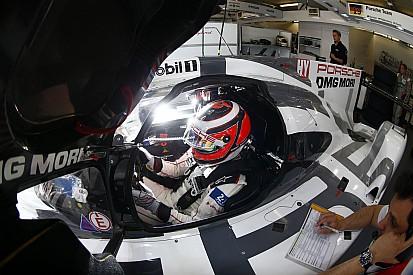 """Hülkenberg """"certain d'être de retour"""" dans la Porsche 919"""