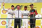 Belgian GP: The weekend in pictures