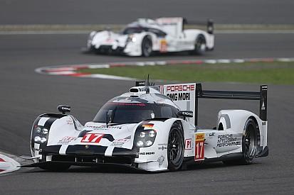 Course - Porsche assomme le Nürburgring, première pour Webber!