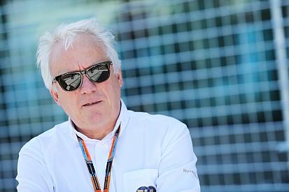 Être directeur de course en F1, c'est quoi?