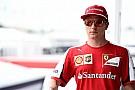 Ferrari: la continuidad de Raikkonen no tuvo que ver con su popularidad