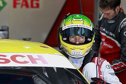 Qualifications 2 – Rockenfeller de retour en pole