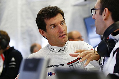 Webber - Button devrait songer au WEC pour 2016