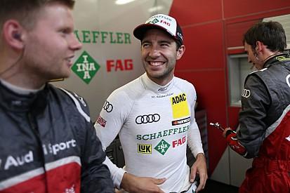 Роккенфеллер второй раз выиграл на Moscow Raceway