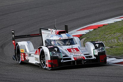 Nurburgring,4 ora:l'Audi resiste ma la 919 è lontana