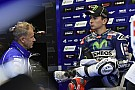 "Lorenzo livid with Pol Espargaro: ""A miracle I didn't crash"""