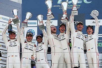 Nurburgring: è ancora trionfo Porsche