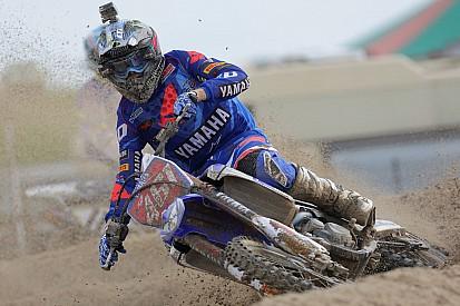 Il rookie Romain Febvre è campione della MXGP