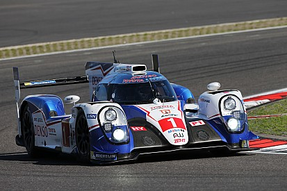 Top Six for Toyota Gazoo Racing at Nürburgring