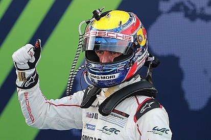 """Webber - """"Un doublé au Nürburgring, c'est vraiment spécial"""""""