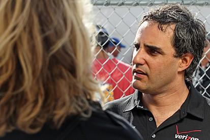 Montoya crítica a IndyCar después de un final frustrante