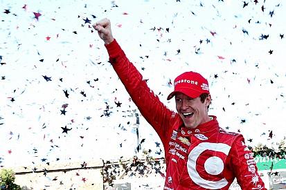 Диксон выиграл четвёртый титул в драматичном финале IndyCar