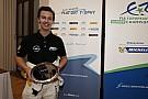 Il Colin McRae ERC Flat Out Trophy va a Bergkvist