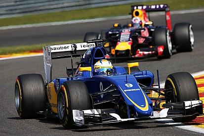 Sauber compte sur la puissance du moteur Ferrari