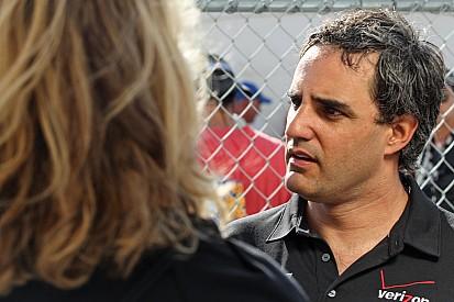 """Montoya dispara contra Indy e ataca Dixon: """"fez ano de m****"""""""