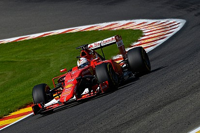 Pirelli sticks with tyre choice for Monza despite Spa issues