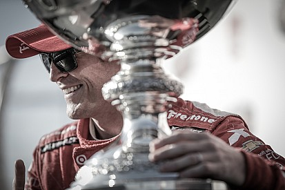 A thrilling end to a roller coaster season for IndyCar