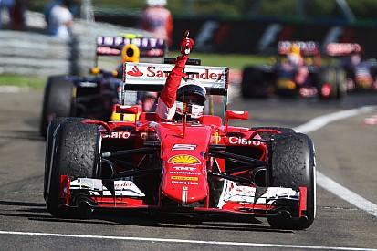 Old Ferrari regime to thank for F1 form, claims ex-designer