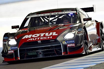 Pole e settimo posto per Ronnie Quintarelli al Suzuka