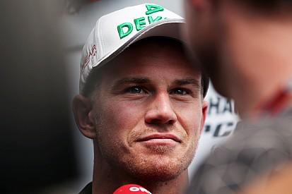 Force India renova com Hulkenberg para temporadas 2016/17