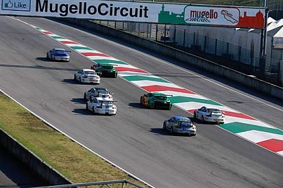 Il rush finale della Coppa Italia scatta dal Mugello