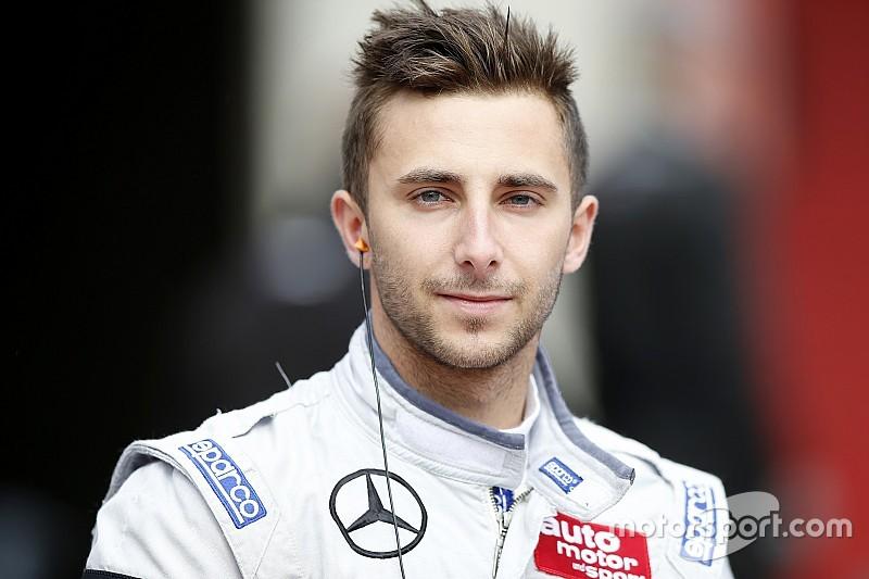 Brandon Maïsano signe avec Campos en GP3