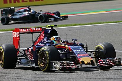 Penalità di 10 posizioni per Carlos Sainz Jr a Monza