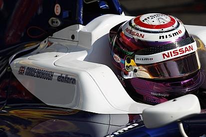 Mardenborough va avoir sa chance en GP2 avec Carlin