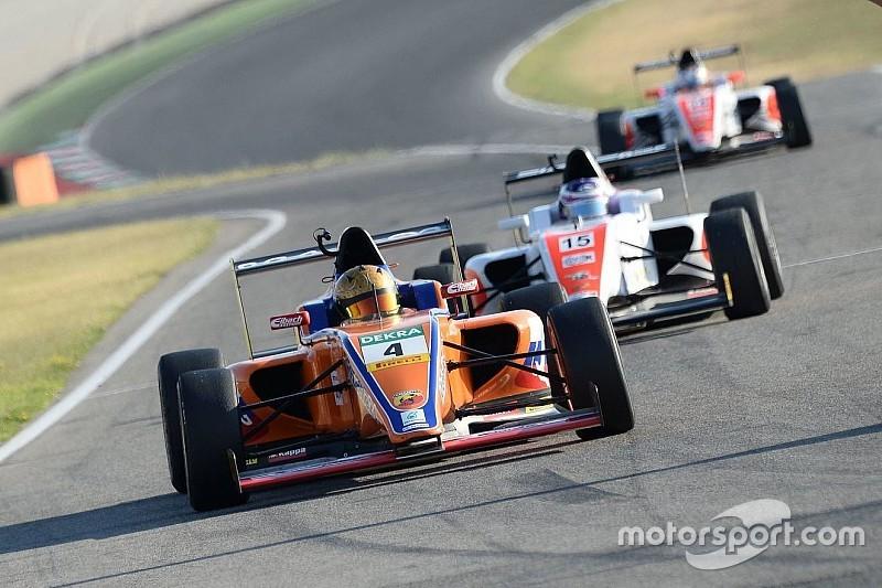 La Formula 4 Tricolore riaccende i motori ad Adria