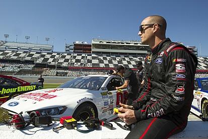 Deux pilotes NASCAR Sprint Cup disputent un Ironman