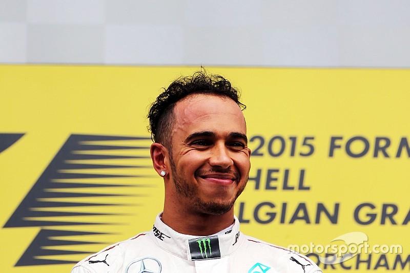 Dentro de la Línea, Podcast de F1: ¡Hamilton tuvo mal día en su peinado!