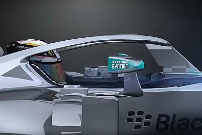 McNish - Aucun argument valable contre les cockpits fermés