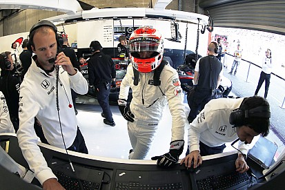 Button espera una mejor carrera en Monza