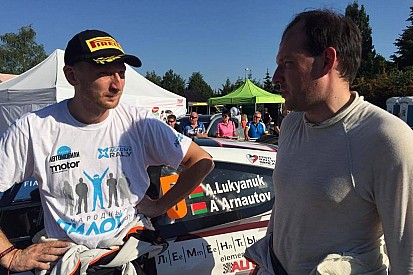 "Lukyanuk: ""Proseguiremo puntando al terzo posto"""
