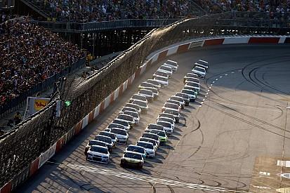 """A lot on the line"" at Darlington, says NASCAR"