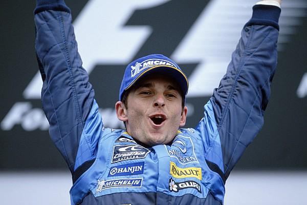 A quand la renaissances des pilotes italiens en F1?