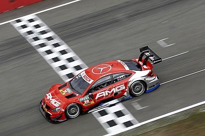 Mercedes: Возвращение Петрова в DTM маловероятно