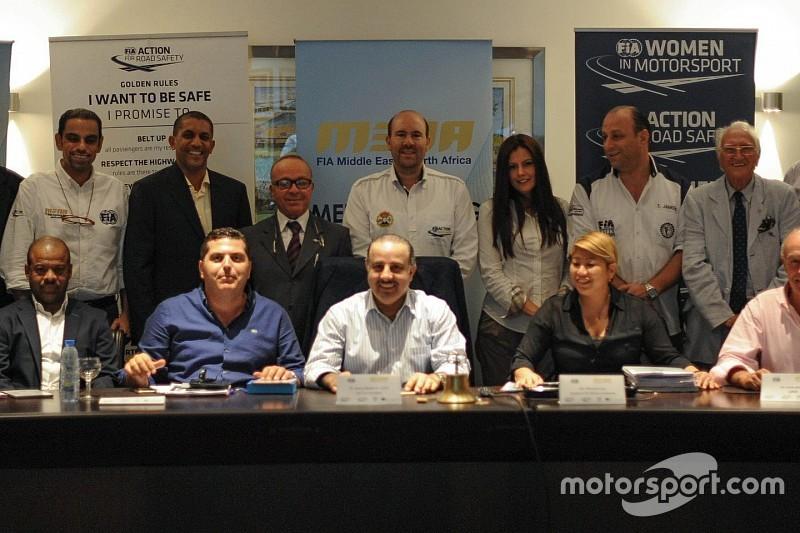 اجتماع الاتحاد الدولي للسيارات في جونيه: النتائج والقرارات