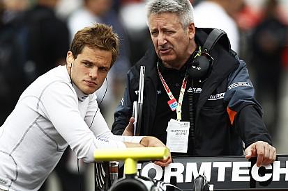 Trummer de retour en GP2 avec Hilmer