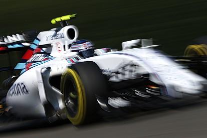 Ufficiale: Williams ancora Massa e Bottas nel 2016